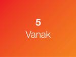 Pelak Branch 5 (Vanak)